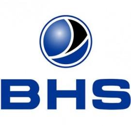 Logo BHS