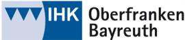 Logo IHK Oberfranken Bayreuth