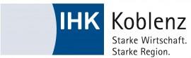 Logo IHK Koblenz