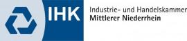 Logo IHK IHK Mittlerer Niederrhein