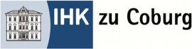 Logo IHK zu Coburg