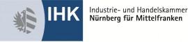 Logo IHK Nürnberg für Mittelfranken