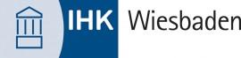 Logo IHK Wiesbaden