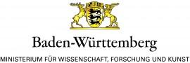 Logo Ministerium für Wissenschaft, Forschung und Kunst Baden-Württemberg