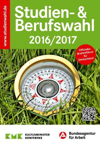 Studien- & Berufswahl 2016 | Titel