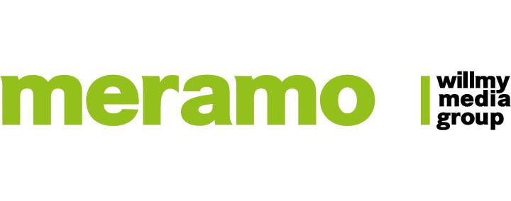 Logo Meramo Verlag GmbH