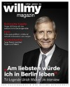 Titel Willmy Magazin Nr. 2, 2012