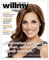 Titel Willmy Magazin Nr. 5, 2014