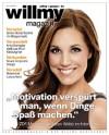 Titel Willmy Magazin Nr. 5, 2014