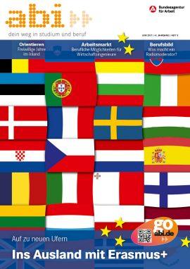 abi>> 3 - Ins Ausland mit Erasmus+ | 2017