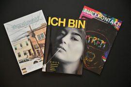 Gewinner-Schülerzeitungen